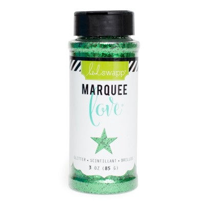 312095-marquee-glitter-green