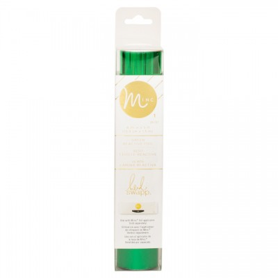 312108-Minc™-Green-6'-Reactive-Foil