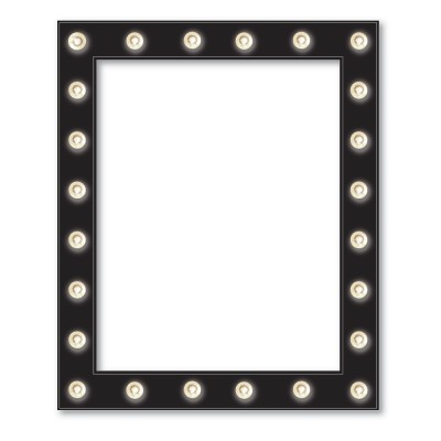 312601-Marquee-Large-black-frame