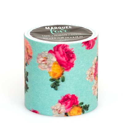 312813-marquee-tape-teal-floral-2-inch