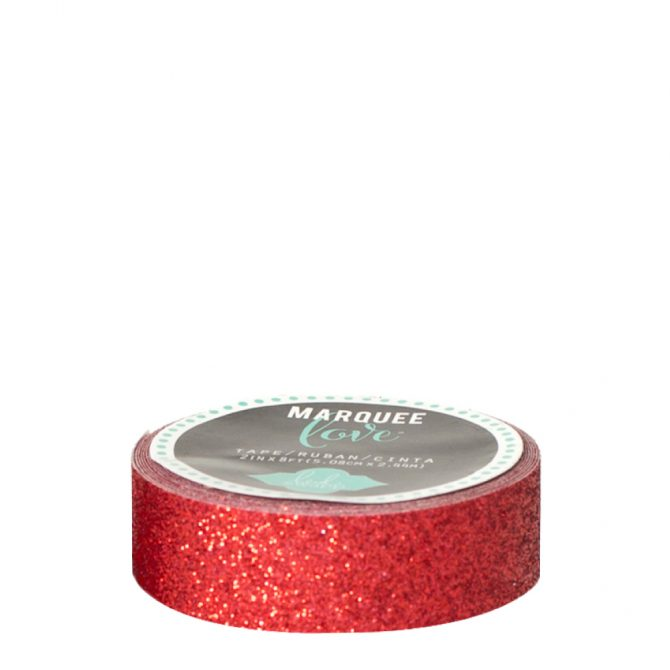 369279-Marquee-Love-Red-7-8-Inch-Glitter-Tape