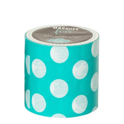 369482-marquee-tape-teal-dot-2-inch