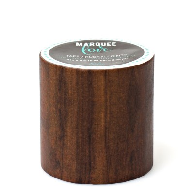 312660-Marquee-Love-Wood-2-inch-tape