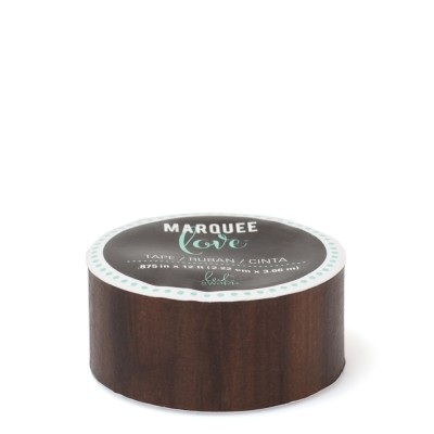 312661-Marquee-Love-wood-7-8-inch-tape