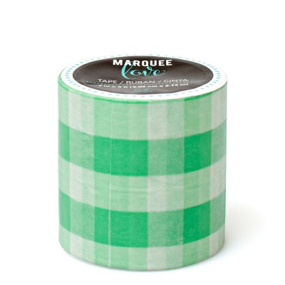312778-Marquee-Tape-Mint-Gingham-2-inch-tape