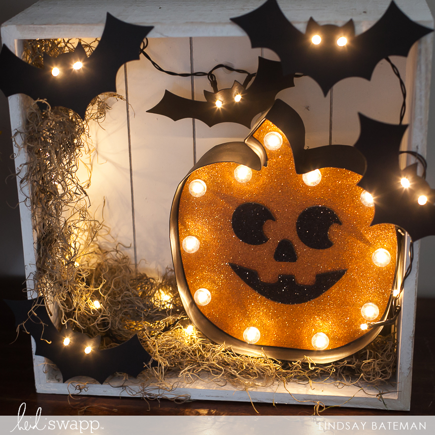 halloween marquee love shadow box (23 of 26)