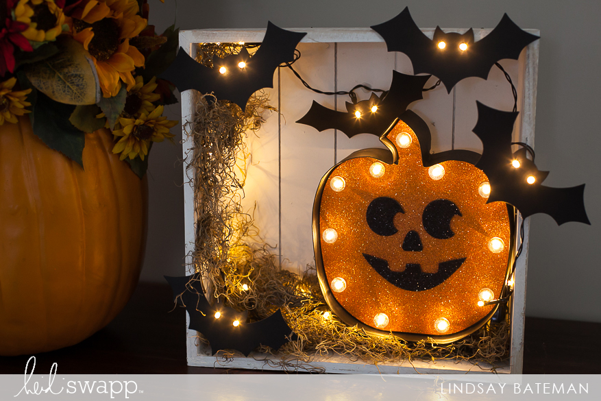 halloween marquee love shadow box (25 of 26)