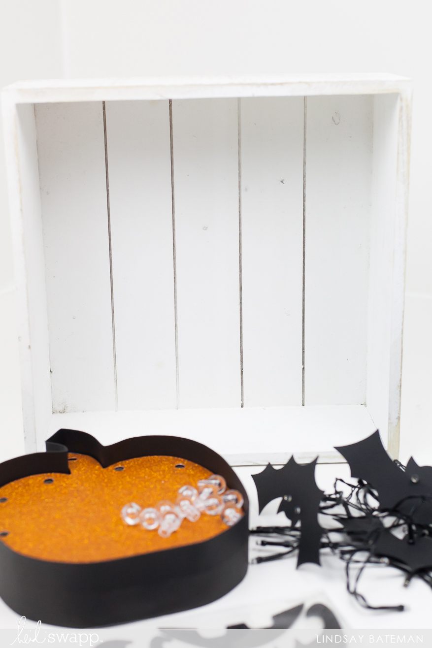 halloween marquee love shadow box (5 of 26)