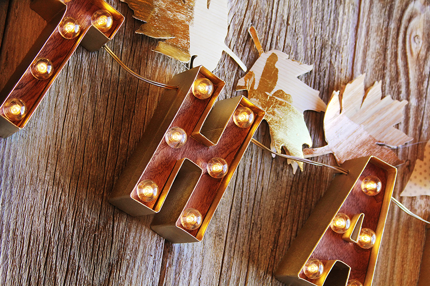 Thanksgiving Banner - Image 3