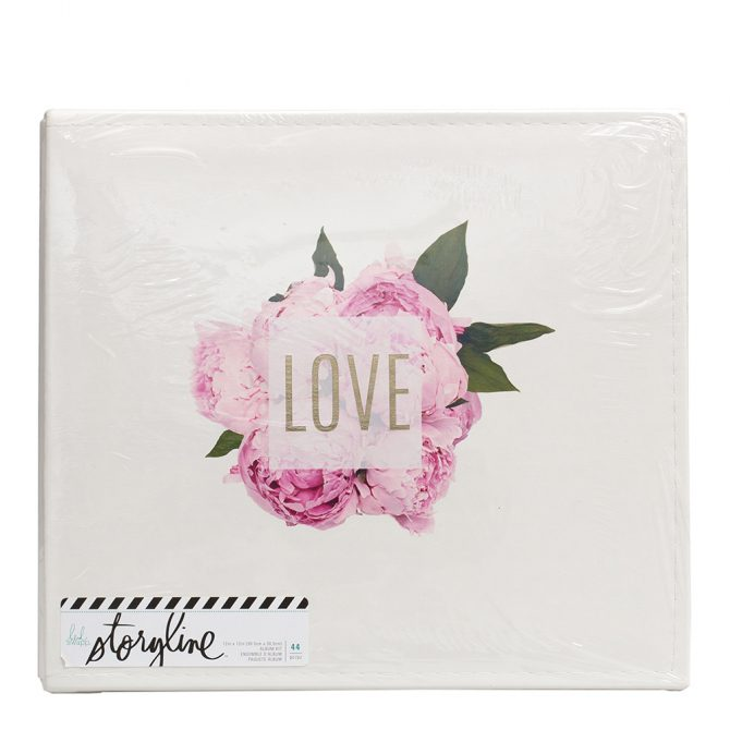 313685_HS_Storyline_Album_12x12_Love_Flower_F