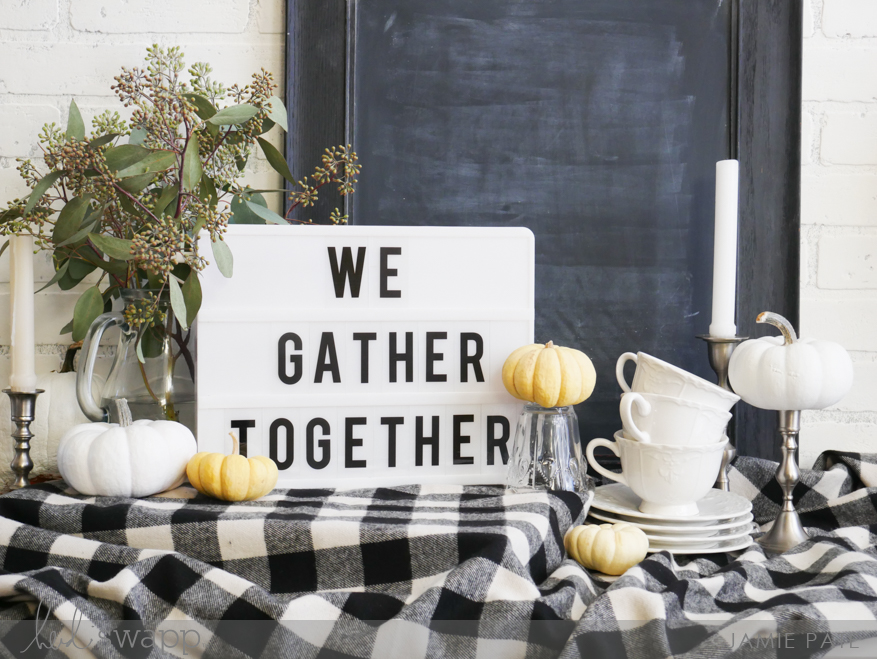 thanksgiving letterboard quotes