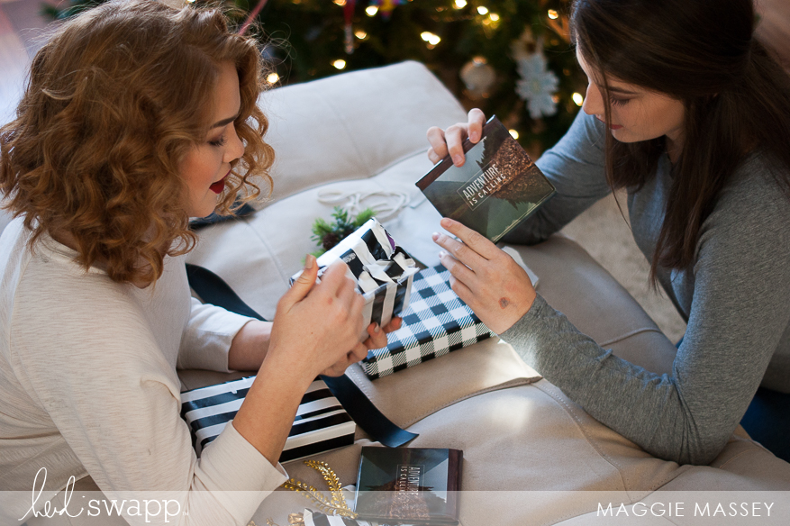 Instax Mini 9 + Instax Vintage   The Perfect Gift This Christmas :: Maggie Massey for Heidi Swapp