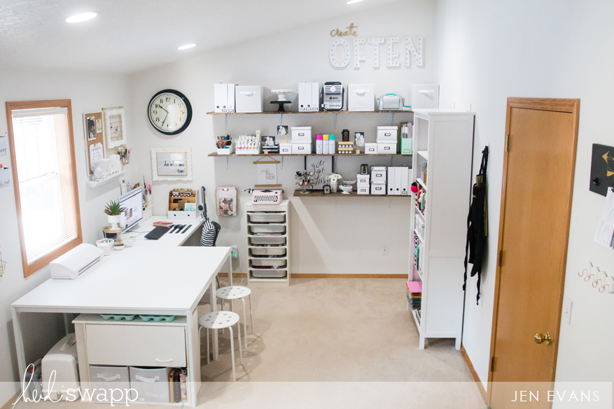 Heidi Sw Office And Craft Room